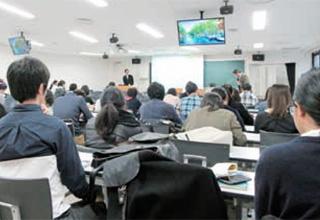 大学院社会文化科学教育部